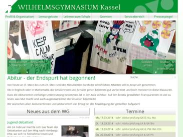 Wilhelmsgymnasium Kassel