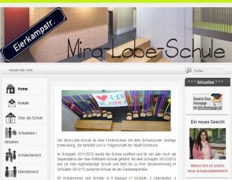 Mira-Lobe-Schule Dortmund