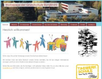 Grundschule Burgbrohl