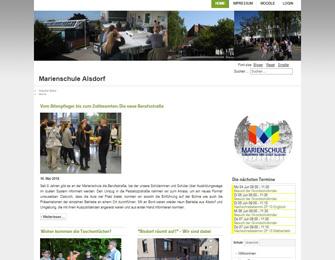 Marienschule Alsdorf