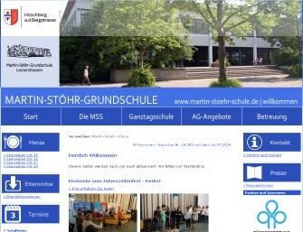 Martin-Stöhr-Grundschule
