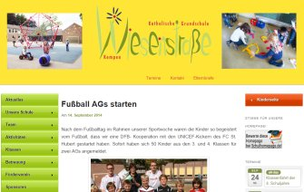 Kath. Grundschule I Kempen