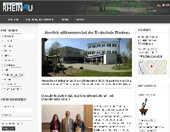 Realschule Rheinau, 77866 Rheinau