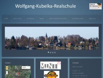 Wolfgang-Kubelka-Realschule Schondorf