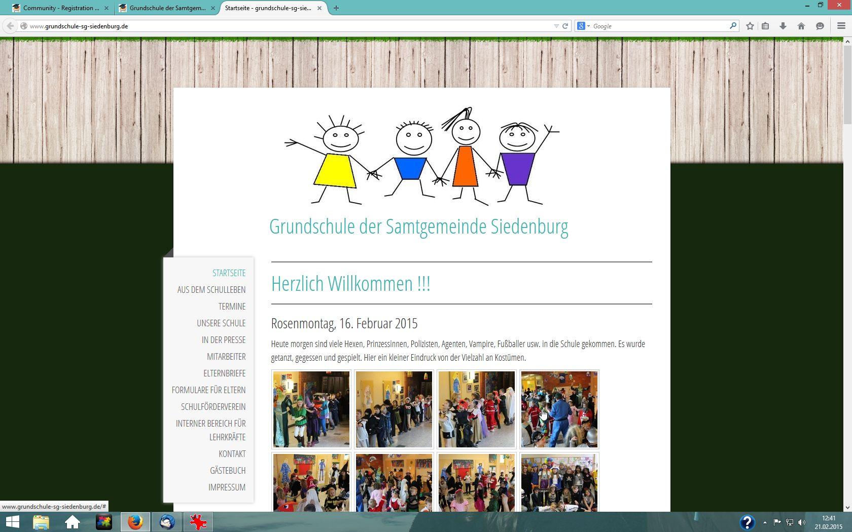 Grundschule der Samtgemeinde Siedenburg