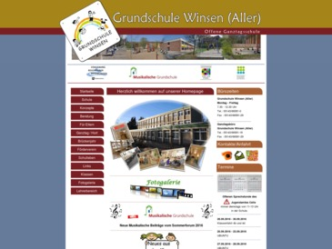 Grundschule Winsen (Aller)
