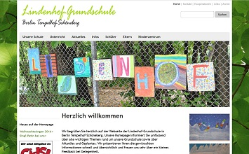 Lindenhof-Grundschule Berlin