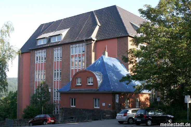 Sekundarschule Altenhagen