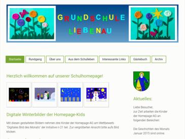 Grundschule Liebenau