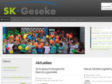 Sekundarschule Geseke