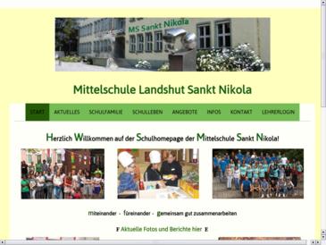 Mittelschule Sankt Nikola