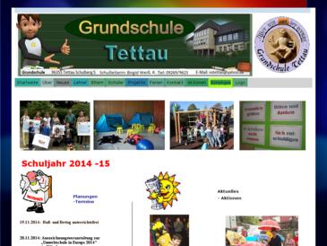 Grundschule Tettau