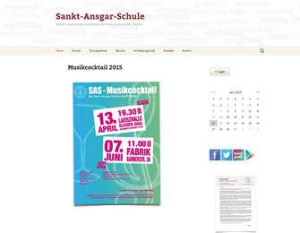 Sankt-Ansgar-Schule Hamburg