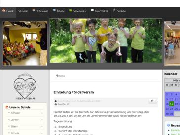 Gemeinschaftsgrundschule Niederseßmar