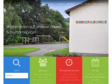 Diemeltalschule Liebenau
