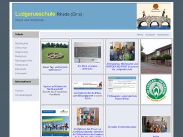 Ludgerusschule Rhede (Ems)