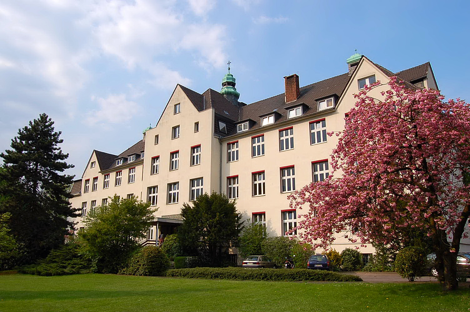 Liebfrauenschule Ratingen