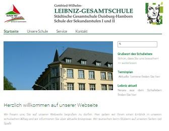 G.-W.-Leibniz-Gesamtschule