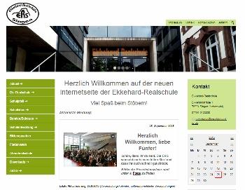 Ekkehard-Realschule Singen