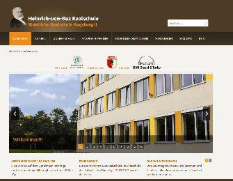 Heinrich-von-Buz Realschule Augsburg