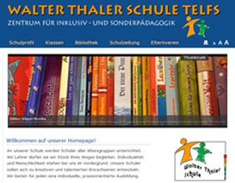 Walter Thaler Schule Telfs