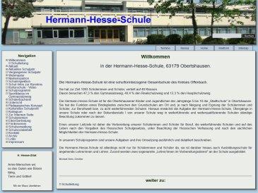 Hermann-Hesse-Schule, Obertshausen