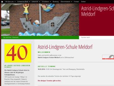 Astrid-Lindgren-Schule Meldorf