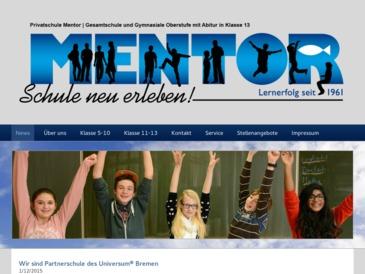Privatschule Mentor - Bremen