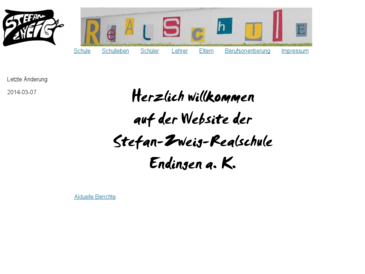 Stefan-Zweig-Realschule