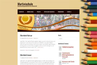 Martinischule Herten