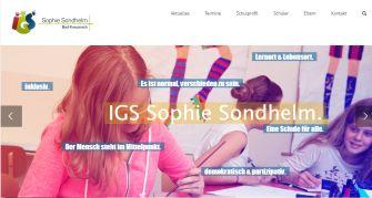 IGS Sophie Sondhelm Bad Kreuznach
