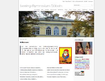 Lessing-Gymnasium Döbeln