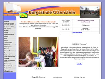 Burgschule Ottenstein