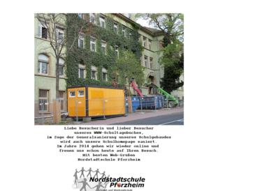 Nordstadtschule Pforzheim