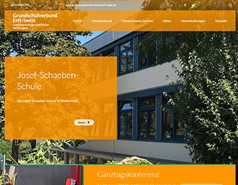Grundschulverbund Erft-Swist, Gemeinde Weilerswist