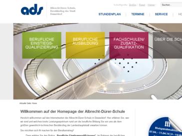 Albrecht-Dürer-Schule, Berufskolleg der Stadt Düsseldorf
