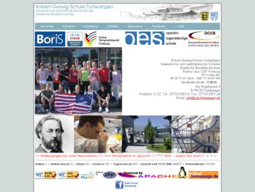 Robert-Gerwig-Schule Furtwangen