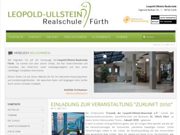 Ullstein-Realschule-Fuerth