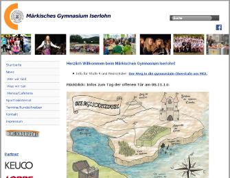 Märkisches Gymnasium Iserlohn