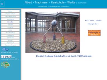 Albert-Trautmann-Realschule Werlte
