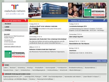 Realschule der Stadt Hückelhoven