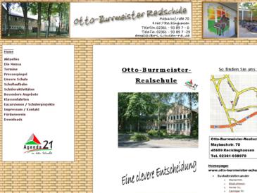 Otto-Burrmeister Schule