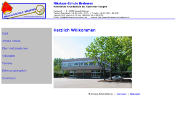Grundschule-Breberen