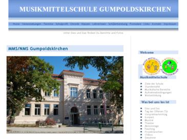 MHS-Gumpoldskirchen