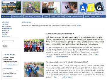 Anne-Frank-Gesamtschule Havixbeck