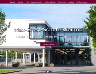 Max-Ernst-Schule Weilrod