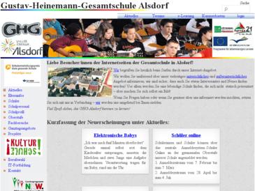Alsdorfer Gustav-Heinemann-Gesamtschule
