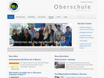 Oberschule Weyhausen