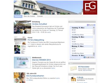 Elisabeth-Gymnasium
