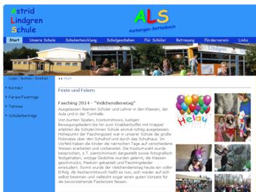Astrid-Lindgren-Schule Aarbergen